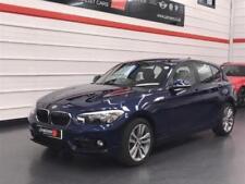 Less than 10,000 miles BMW 5 Doors Cars