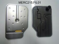 FILTRO OLIO CAMBIO AUTOMATICO MERCEDES CLASSE E - S - CL - S - SL - SLK - ML -R