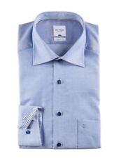 Easy Iron Textured Singlepack Formal Shirts for Men