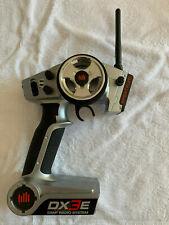Vintage Emetteur Spektrum seul DX3E 2.4GHz état correct