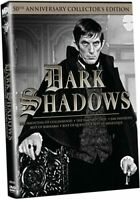 Dark Shadows (1966): 38 Episodes (Jonathan Frid) (6 Disc, 50th Anniv) DVD NEW