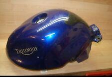 Triumph Sprint ST 955i T695 Tank Blau ea68