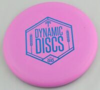 NEW Prime Deputy 176g Putter Pink Dynamic Discs Golf Disc at Celestial