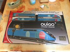 Coffret Train HO Tgv OUIGO Mehano