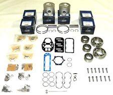 WSM Mercury Powerhead Rebuild Kit DFI V6 2.5 Liter Sport Jet 200HP - 100-49-20