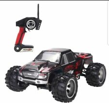 WLtoys Electric RC Car & Motorycle Trucks