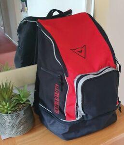 Dianese motorbike Backpack Helmet and accessories bag