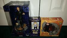 "Buffy The Vampire Slayer Moore Varner Toyfare Wizard Master 9"" Willow Vampire"
