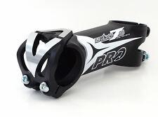 """Shimano Pro VIBE 7S 1-1/8"""" Road Bike Stem, 120mm 10 Degree, Bar Bore 31.8mm"""
