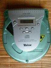 Tevion MD7894 Discman tragbarer CD-Player