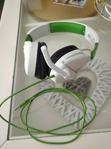 Turtle Beach Recon 70X Headset - White and Green