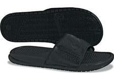 c0d42d2fc6e09c Nike Men Sandal Benassi JDI Black  black Original 80001 7