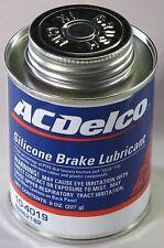 ACDelco 10-4019 Silicone Brake Lubricant - 8 oz.New