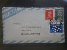 Hübscher Bedarfsbrief von 1958 (283)