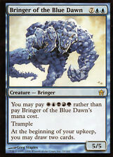 Bringer of the Blue Dawn / Bringer des Blauen Morgens - Fifth Dawn  Magic NM ENG