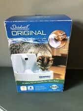 Petsafe Drinkwell Original Pet Dog and Cat Water Fountain(Excellent Condition)