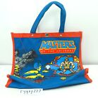 MOTU, He-Man tote bag, Masters of the Unvierse, Canvas, Vintage
