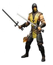 Mortal Kombat 1/6 Actionfigur Scorpion 30 cm