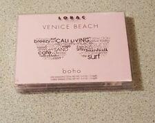 LORAC Limited Edition LA Venice Beach Eyeshadow Palette  Authentic NEW