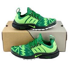 Nike Air Presto Naija Nigeria Green XXS Women's Size 4.5-6.5 Sneakers CJ1229 300