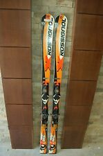 Rossignol Radical R9 X World Cup Oversize 171 cm Ski + Rossignol TPI2 Bindings