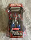 Hasbro Transformers 2007 Movie Robo-Vision Optimus Prime Target Exclusive