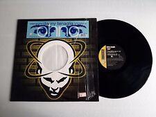 LP 1> Disco 33 giri 12'' Danny Tenaglia Ohno - Twisted United Kingdom