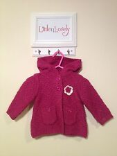 George Jumpers & Cardigans (0-24 Months) for Girls