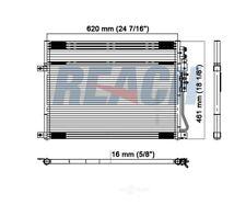 A/C Condenser-GAS Reach Cooling 31-3247