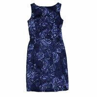Paul Smith Women's Midi Dress 14 Colour:  Grey