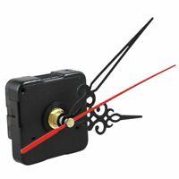 Movimiento de mecanismo de reloj de pared de cuarzo moderno Piezas de repue T1X2