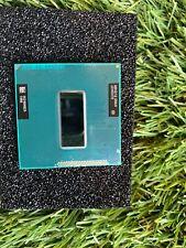 NEU Intel i7-3740qm sr0uv Core i7 CPU Prozessor 6m Cache 3.7 GHz HP 702840-002