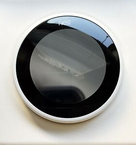 NEST LEARNING THERMOSTAT 3rd GEN  ***EXCELLENT CONDITION*** WHITE