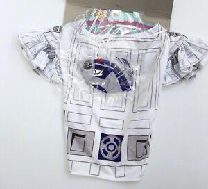 Disney Star Wars R2-D2 Pet Costume Size S