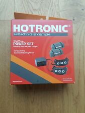 Hotronic XLP One Power Set