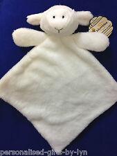 Baby Lamb Comfort Blanket