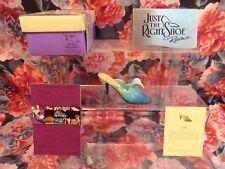 "Just The Right Shoe Raine Originals - ""Wave "" 1999 New"