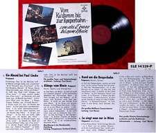 LP Vom Ku´damm bis zur Reeperbahn (Telefunken Stereo SLE 14 229-P) D