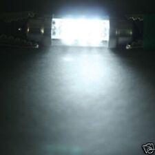 COPPIA LAMPADE SILURI SILURO 6 LED BIANCO PLAFONIERA 42
