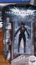 DC BATMAN DARK KNIGHT RISES MOVIE MASTERS CATWOMAN VARIANT ACTION FIGURE NEW
