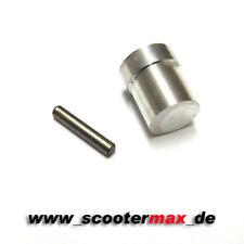 Ölpumpenverschluss Kit Vespa Motor PX Lusso Cosa T5 Verschluß Ölpumpe Vespa