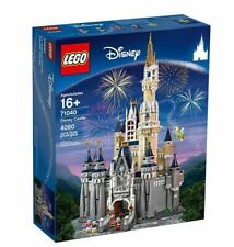 Lego 71040 Disney Castle (Brand new in box) Free couriers Post