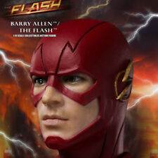 STAR ACE The Flash T.V. show Barry Allen 1:8 Scale Figure Statue NEW DOUBLEBOX