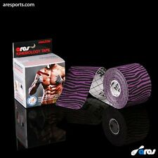 Genuine Ares Amazon Tape ZEBRA Kinesiology Elastic Sports Tape - Support KT
