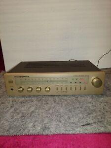 MARANTZ SR225 Stereo AM/FM Tuner Receiver - Tested & Working