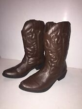Ladies Size 8.5 Rampage Boots