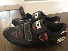 Sidi  Dominator Pro Lorica Cycle mens MTB/Road shoe SiDI size 43 bundle