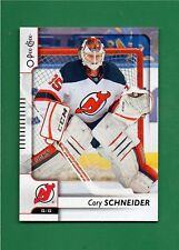 2017-18 O-Pee-Chee New Jersey Devils Team Set 16 Cards No Short Prints