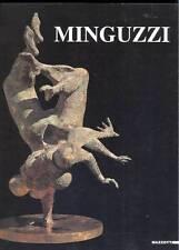 MINGUZZI - Luciano Minguzzi. Sculture e disegni