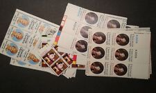 US Postage Lot of 100 15c stamps. Face $15.00. Selling for $11.30 FREE SHIPPING